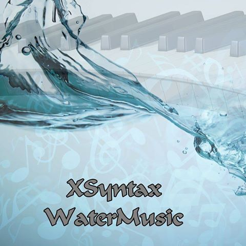 WaterMusic Front